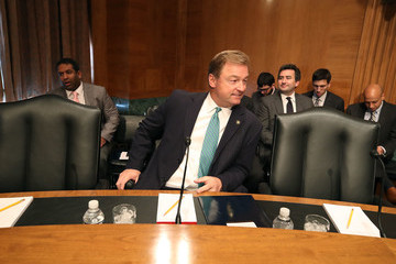 Dean Heller Senate Holds Hearing on Consumer Data Security and Credit Bureaus