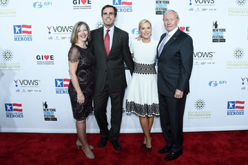 Deanie Dempsey The New York Comedy Festival and the Bob Woodruff Foundation Present the 9th Annual 'Stand Up for Heroes' Event