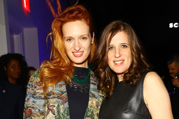 Deb Shoval IWC Schaffhausen Third Annual 'For The Love Of Cinema' Gala During Tribeca Film Festival - Inside