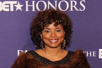Debbi Morgan BET Honors 2013: Red Carpet Presented By Pantene