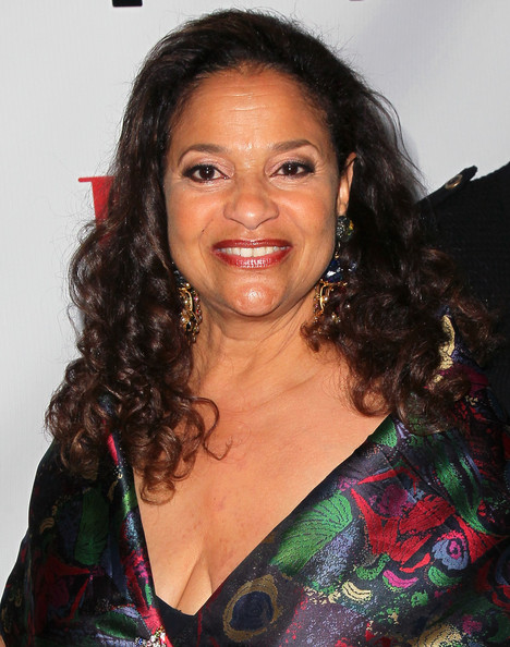 Download this Debbie Allen Actress Attends The Annual Bmi Urban picture