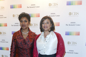 Debbie Allen 39th Annual Kennedy Center Honors