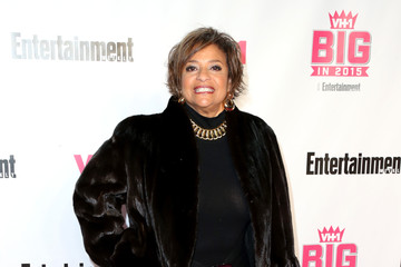 Debbie Allen VH1 Big in 2015 with Entertainment Weekly Awards - Arrivals