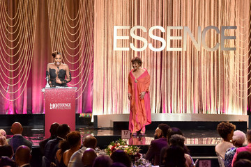 Debbie Allen Essence Black Women In Hollywood Awards - Inside