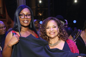 Debbie Allen AHF And Debbie Allen Present 'Keeping The Promise – 1,000,000 Lives In Care: Celebrating Icons Of Dance'