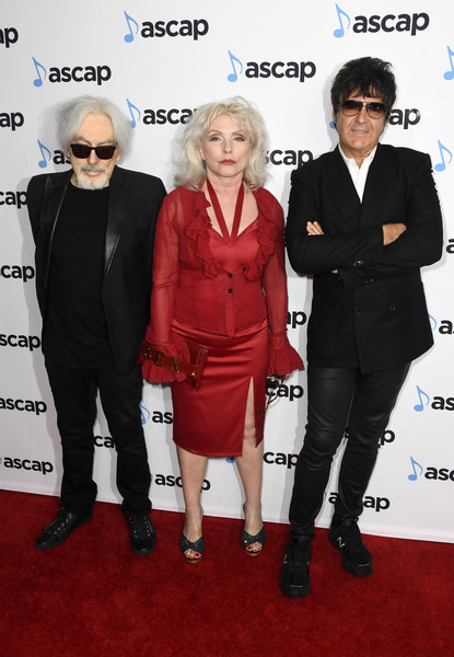36th Annual ASCAP Pop Music Awards - Arrivals