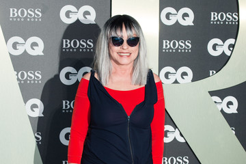 Debbie Harry GQ Men Of The Year Awards 2019 - Red Carpet Arrivals