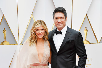 Debbie Matenopoulos 89th Annual Academy Awards - Arrivals