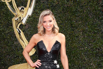Debbie Matenopoulos 45th Annual Daytime Emmy Awards - Arrivals
