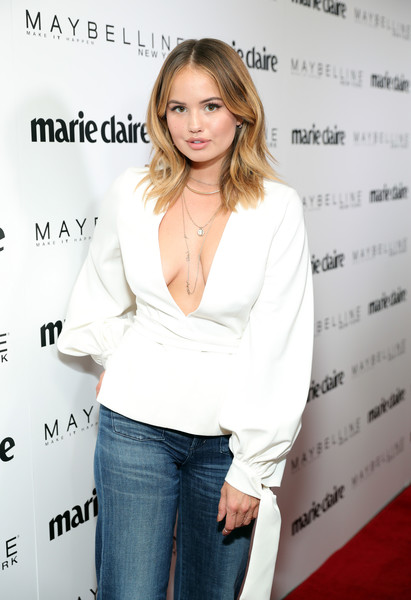 Marie Claire Celebrates Fresh Faces With An Event Sponsored By Maybelline Arrivals