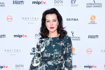 Debi Mazar 44th International Emmy Awards - Arrivals