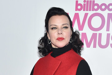Debi Mazar Billboard Women In  Music 2016
