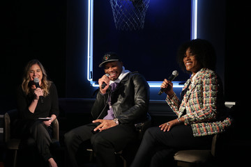Deborah Curtis The American Express Experience At NBA All-Star 2020 - Day 2