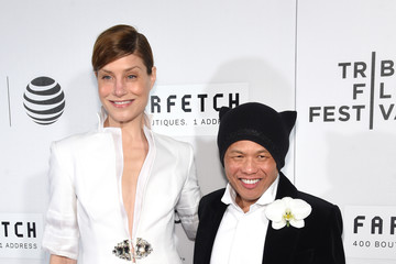 """Deborah Fenker """"The First Monday In May"""" World Premiere - 2016 Tribeca Film Festival - Opening Night"""