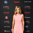 Deborah Hutton 2019 AACTA Awards Presented By Foxtel | Industry Luncheon - Red Carpet Arrivals