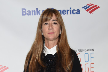 Deborah Lloyd International Women's Media Foundation Awards Luncheon