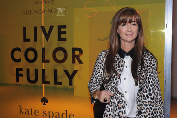 Deborah Lloyd Kate Spade 20th Anniversary Celebration - Fall 2013 Mercedes-Benz Fashion Week