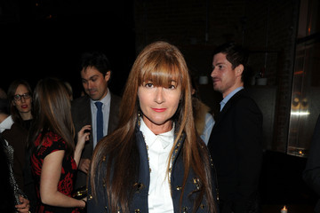 Deborah Lloyd The Fashion Fund On Ovation NY Event
