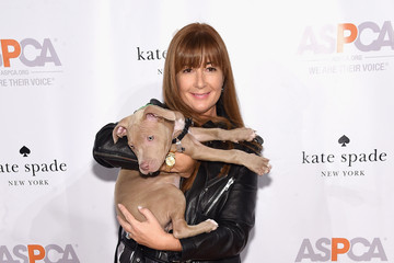 Deborah Lloyd ASPCA Young Friends Benefit - Arrivals