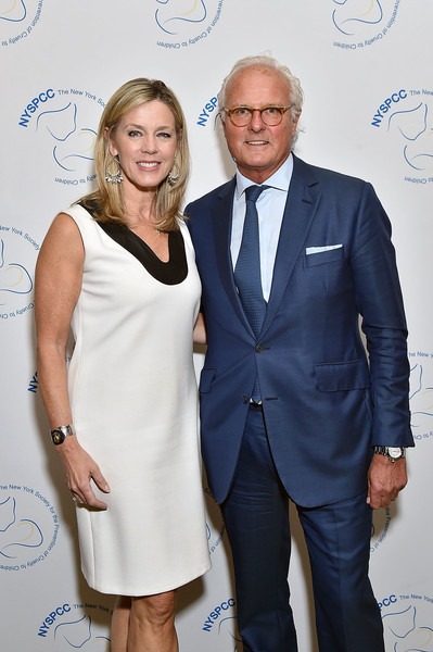 2018 Spring Luncheon Of The New York Society For The Prevention Of Cruelty To Children