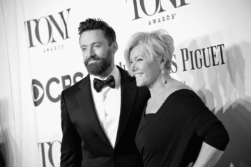 Deborra-Lee Furness 2014 Tony Awards - Alternative Views