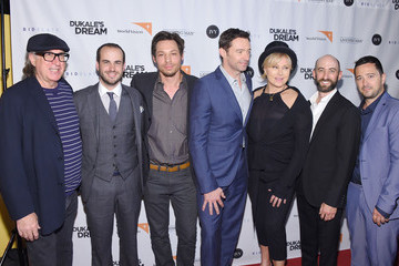 Deborra-Lee Furness 'Dukale's Dream' New York Special Screening
