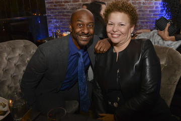 Debra Lee Stephen Hill KWL's 4th Annual Sports and Entertainment Celebration