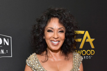 Debra Martin Chase 23rd Annual Hollywood Film Awards - Red Carpet
