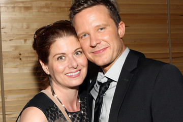 Debra Messing Will Chase 2013 Tony Awards Eve Cocktail Party