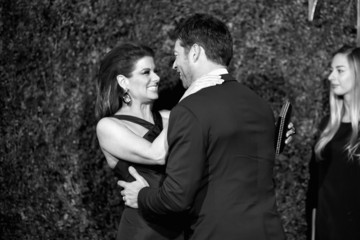 Debra Messing 2015 Tony Awards - Alternative Views