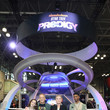 Dee Bradley Baker Paramount+ Brings Star Trek: Prodigy Cast And Producers To New York Comic Con For Premiere Screening & Panel