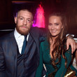 Dee Devlin Conor McGregor Official Fight After Party At Intrigue Nightclub, Wynn Las Vegas