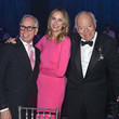 Dee Ocleppo Hilfiger Breast Cancer Research Foundation Hot Pink Gala Hosted By Elizabeth Hurley - Inside