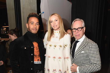Dee Ocleppo The Business of Fashion Celebrates the #BoF500 at Public Hotel New York - Inside