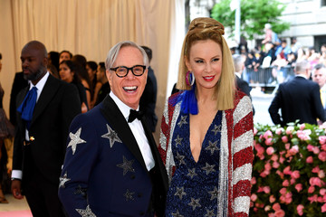 Dee Ocleppo The 2019 Met Gala Celebrating Camp: Notes On Fashion - Arrivals