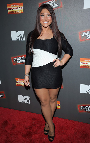 deena nicole cortese height