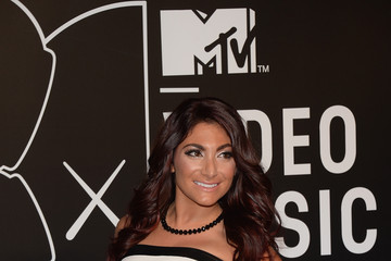 Deena Nicole Cortese Arrivals at the MTV Video Music Awards — Part 4