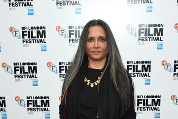 Deepa Mehta 'Beeba Boys' - Red Carpet - BFI London Film Festival