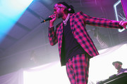 Rapper 2 Chainz attends the Def Jam Celebrates NBA All Star Weekend at Milk Studios in Hollywood With Performances by 2 Chainz, Fabolous & Jadakiss, Presented by Patron Tequila at Milk Studios on February 16, 2018 in Hollywood, California.