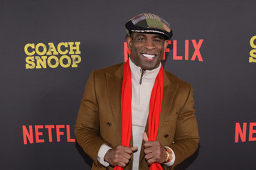 "Deion Sanders Netflix's ""Coach Snoop: Season 1"", Special Screening"