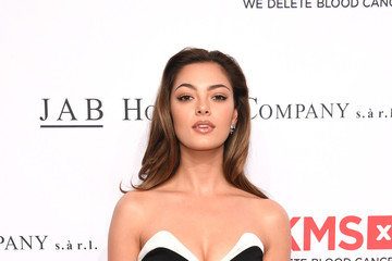 Demi-Leigh Nel-Peters The DKMS Love Gala 2018