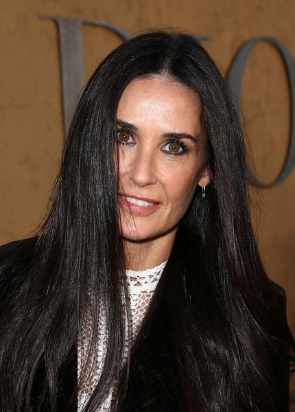 Demi Moore Photos Phot...