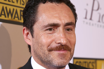 Demián Bichir Arrivals at the Critics' Choice Television Awards — Part 2