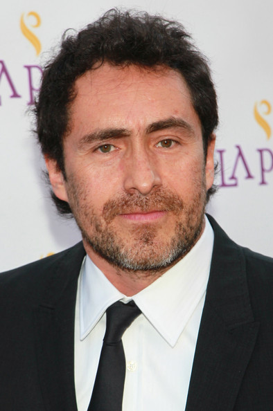 Demian Bichir Actor Demian Bichir attends the Inaugural Gala of LA    Demian Bichir