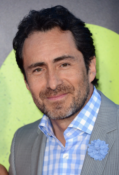 Demian Bichir Actor Demian Bichir arrives at Premiere of Universal    Demian Bichir