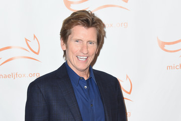Denis Leary 2017 A Funny Thing Happened on the Way to Cure Parkinson's - Arrivals