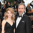 Denis Villeneuve 'Blackkklansman' Red Carpet Arrivals - The 71st Annual Cannes Film Festival