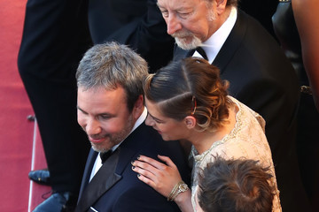 Denis Villeneuve Sting Performs To Close The 71st Annual Cannes Film Festival