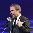Denis Villeneuve Hollywood Critics Awards