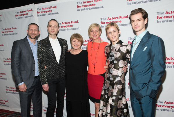 The Actors Fund 2018 Gala